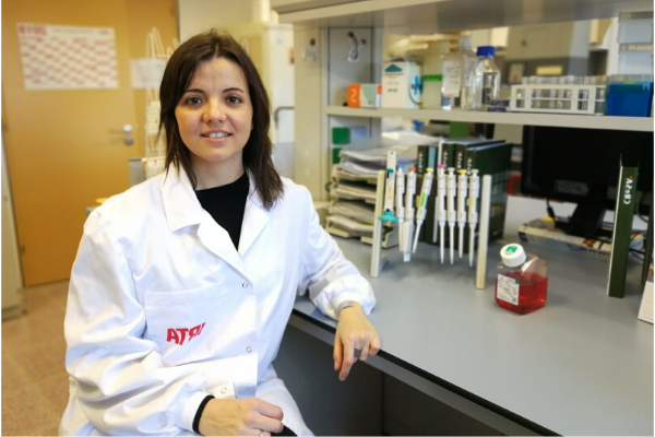 EB60 – Los Coronavirus con la investigadora Júlia Vergara-Alert – Crossover podcastil desde Besuricata