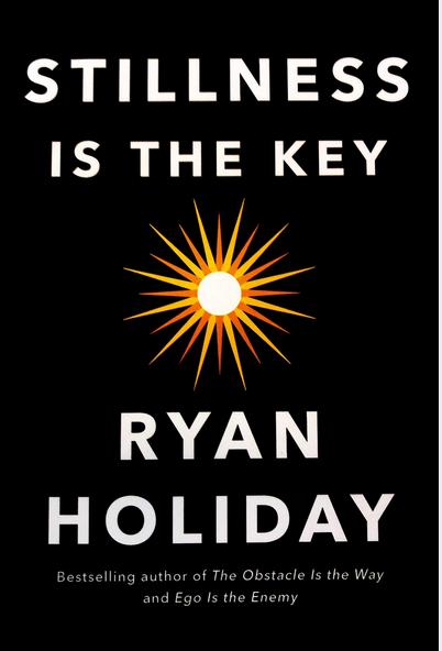ZT-152 La semana laboral de más de 4 horas y quietud. Ryan Holiday